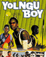 yolngu boy Originally produced for broadcast by the australian children's television  foundation, yolngu boy earned a theatrical release in oz prior to its.